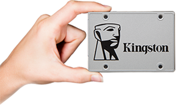 "960GB SSDNOW UV500 SATA3 2.5"""
