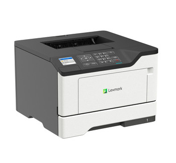 Lexmark MS521dn 44ppm A4 Mono Laser Printer