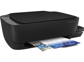 HP Smart Tank Wireless 450 A4 All-in-One Colour Ink Printer