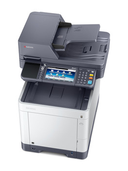ECOSYS M6630CIDN A4 Colour MFP