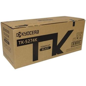 Kyocera Toner Kit 1T02TV0AS0 - Black