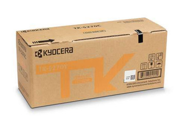 Kyocera Toner Kit 1T02TVAAS0 - Yellow