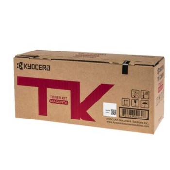 Kyocera Toner Kit 1T02TVBAS0 - Magenta