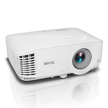 BenQ MS550/ SVGA/ 3600ANSI/ 20000:1/ HDMI, VGA / 3D BluRay Ready
