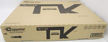 Kyocera TK7129 Black Toner Kit