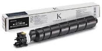 Kyocera TK-8804K Toner Black (30k Yield)