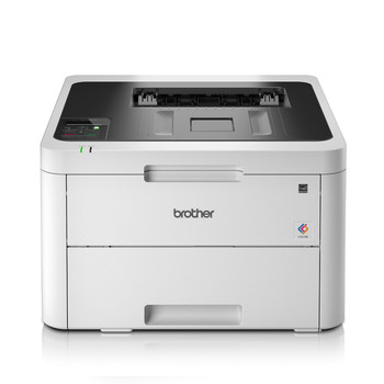 Brother HL-L3230CDW 24ppm A4 Colour Laser Printer