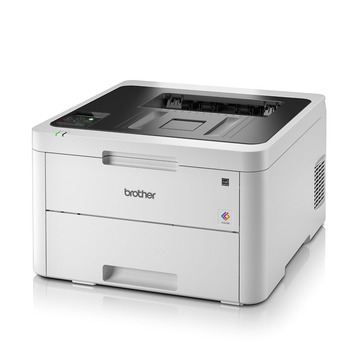 Brother HL-L3230CDW 24ppm A4 Colour Laser Printer