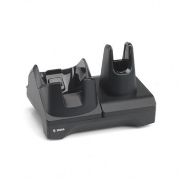 TC800 2SLOT USB/CHARGE CRADLE