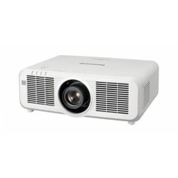 Panasonic MZ570 - Venue, Laser 3LCD, 5500 Lumens, WUXGA,  HDMI x 2 / VGA / VIDEO IN, LAN Control, DIGITAL LINK (HDBaseT)