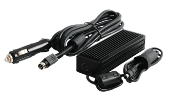 X500 DC vehicle adapter/charger