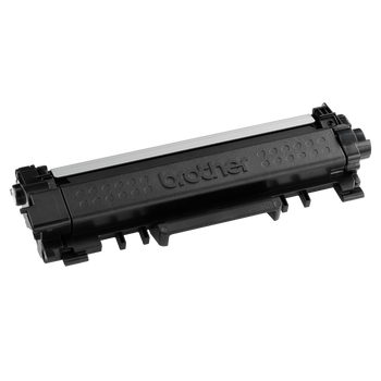 Brother TN-2430 Toner Cartridge Black - 1,200 Pages