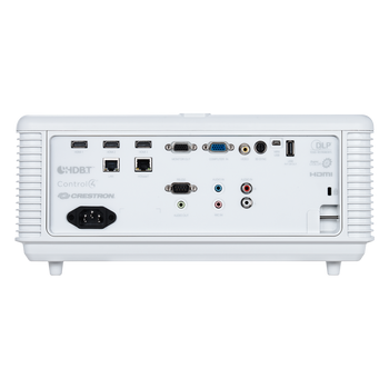 Viewsonic LS800WU Desktop projector 5500ANSI lumens DLP WUXGA (1920x1200) White data projector
