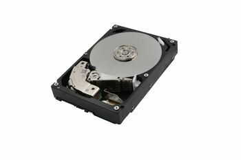 TOSHIBA LFF 10TB 7200RPM Enterprise Capacity SATA HDD
