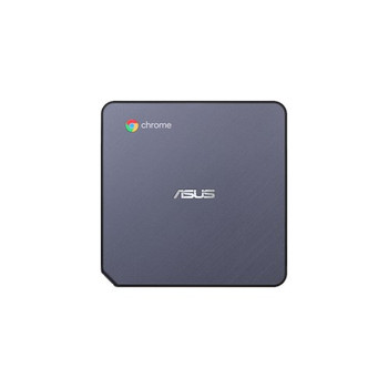 New! Chromebox3 - i3-7100u; 8G RAM; 32G SSD; NO KBM