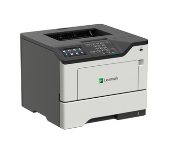 Lexmark MS622de 47ppm A4 Mono Laser Printer