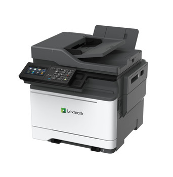 Lexmark CX522ade 33ppm A4 Colour Multifunction Laser Printer