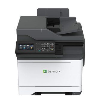 Lexmark CX622ade 37ppm A4 Colour Multifunction Laser Printer (42C7457)
