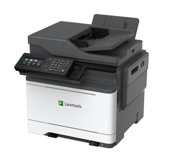 Lexmark CX622ade 37ppm A4 Colour Multifunction Laser Printer (42C7457)