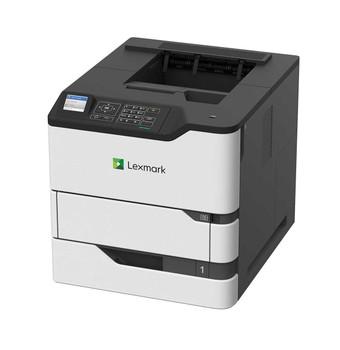 Lexmark MS823dn 61ppm A4 Mono Laser Printer