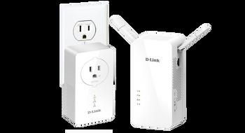 Powerline AV2 Wireless AC1200 Starter Kit