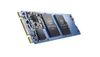 Intel Optane Memory M10 Series (16GB, M.2 80mm PCIe 3.1 x4, 3D XPoint)