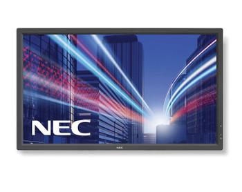 NEC V323-2 LED Display w/ Atdec TH-30-70-UF