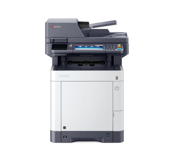 Kyocera ECOSYS M6230CIDN A4 Laser Colour MF Printer