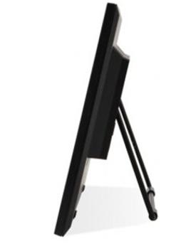 "VIewSonic Touched LED Display TD1630, 15.6"", 1366x768, 16:09, 10,000,000:1, VGA -15/ HDMI 1.4, VESA Mount, 3 yrs wrty"