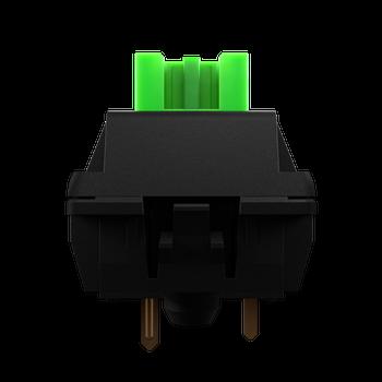 Razer BlackWidow Elite - Mechanical Gaming Keyboard - US Layout FRML (Green Switch)