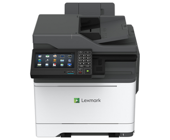 Lexmark CX625adhe 37ppm Colour Laser Multifunction Printer