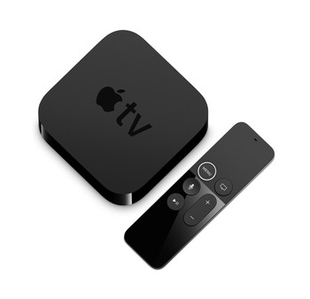 Apple TV 32GB (4th Generation) (MR912X/A)