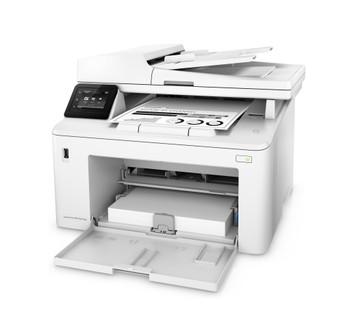 HP LaserJet Pro MFP M227fdw 28ppm A4 Wireless Mono Multifunction Laser Printer