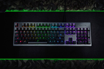 Razer Huntsman - Opto-Mechanical Gaming Keyboard - US Layout - FRML Packaging