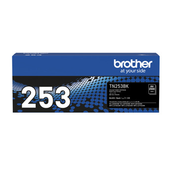 Brother TN-253BK Toner Cartridge Black