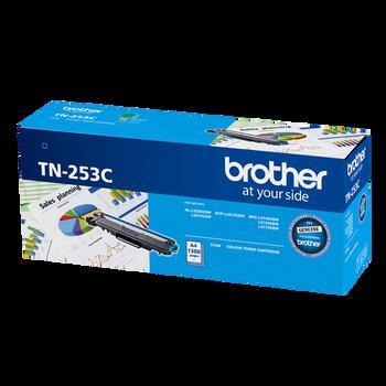 BROTHER TN-253C CYAN TONER 1.3K