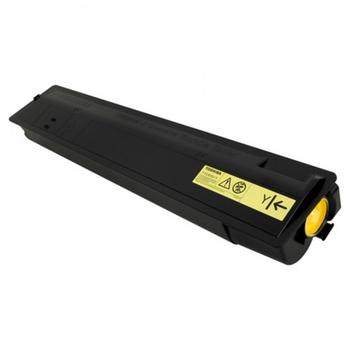 Toshiba TFC505 Toner Yellow