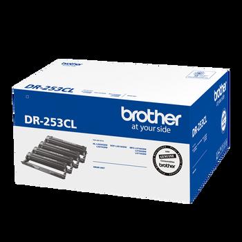 Brother DR253CL Drum Unit (18,000 Pages)