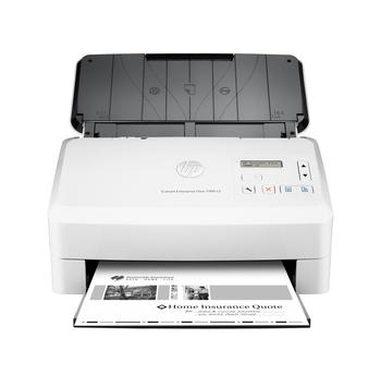HP ScanJet Enterprise Flow 7000 S3 Sheet Feed Scan (L2757A)