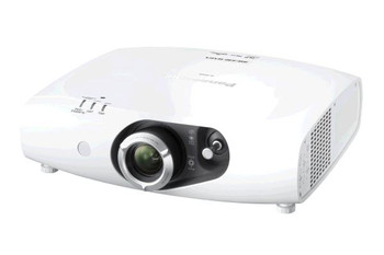 Panasonic RW330 - Install, DLP, Laser/LED Combo, 3500 Lumens, WXGA, HDMI / DVI-I / VGA / S-Video / VIDEO IN, LAN Control, DIGITAL LINK (HDBaseT)