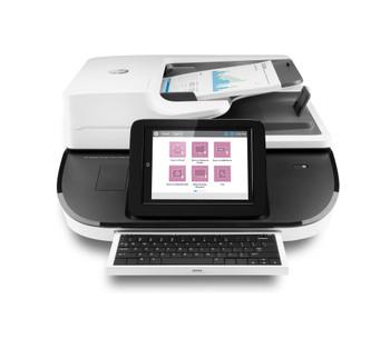 HP Digital Sender Flow 8500 FN2 Scanner (L2762A)