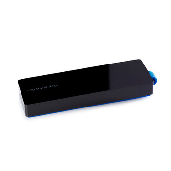 HP USB-C Travel Dock