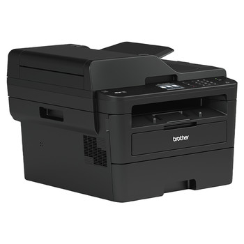 Brother MFC-L2730DW 34ppm Compact A4 Wireless Mono Multifunction Laser Printer
