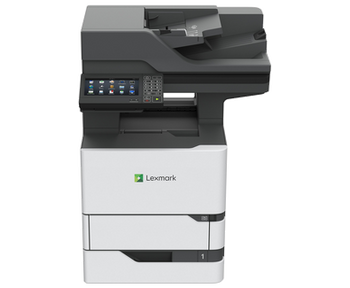 Lexmark MX721adhe Mono Multifunction A4 Printer (25B0103)