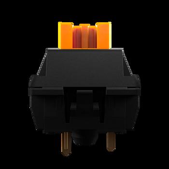 Razer BlackWidow Elite - Mechanical Gaming Keyboard - US Layout FRML (Orange Switch)