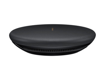 Convertible Fast Charge Wireless Pad-Black
