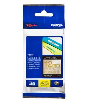 Brother TZePR234 Label Tape