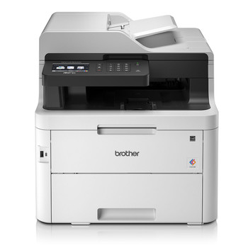 Brother MFC-L3745CDW 22ppm A4 Colour Multifunction Laser Printer
