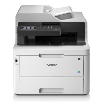 Brother MFC-L3770CDW 24ppm A4 Wireless Colour Multifunction Laser Printer
