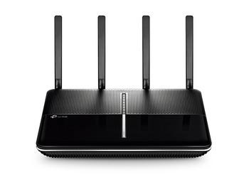 AC2800 Wireless MU-MIMO VDSL/ADSL Modem Router